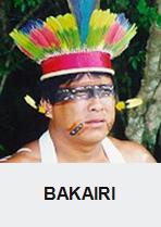 Bakairi