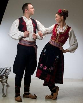 Serbowie