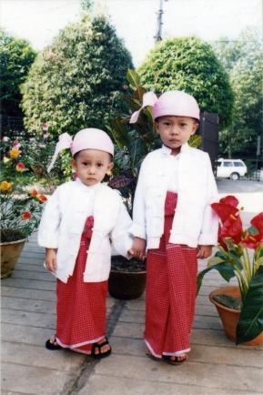 Birmańczycy