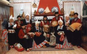Holendrzy