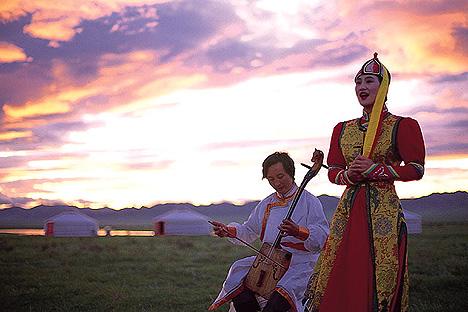 Mongołowie
