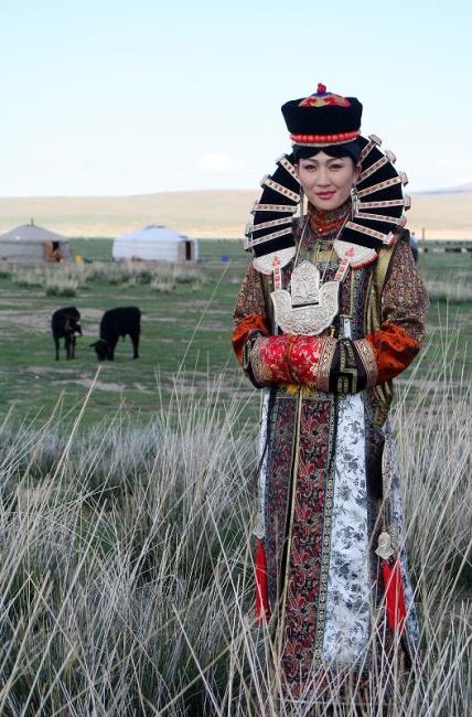 mongolian brides online