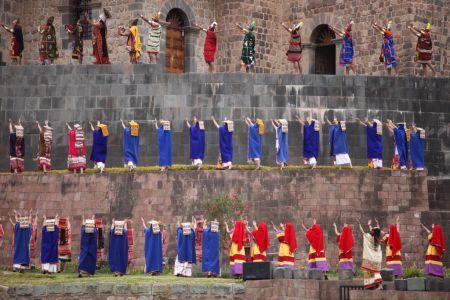 Inkowie-Raymi2