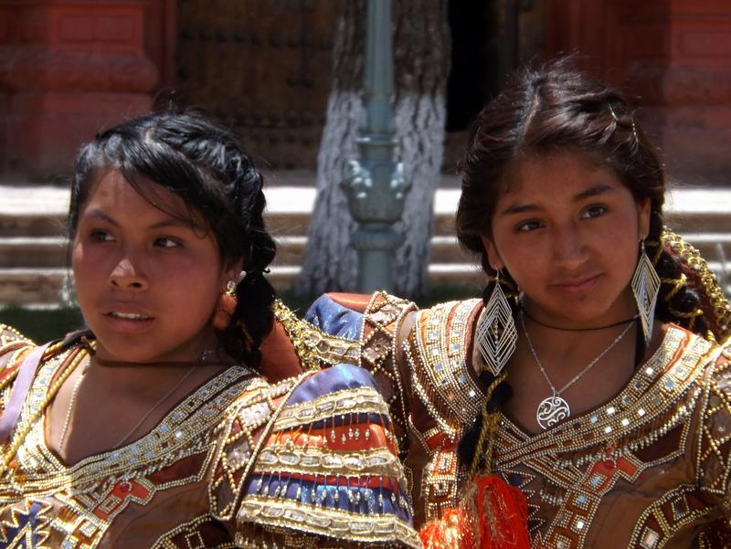 Peruwiańczycy