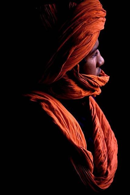 Tuaregowie75
