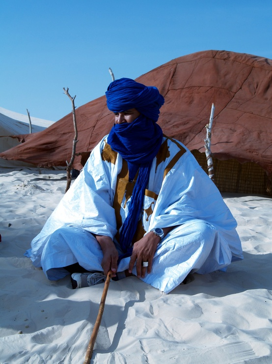 Tuaregowie88