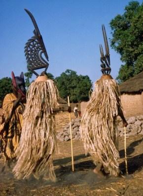 Tyi-Wara Dance