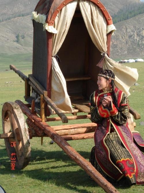 Mongołowie75