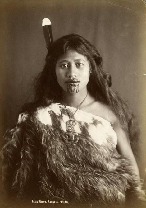 Maorysi8
