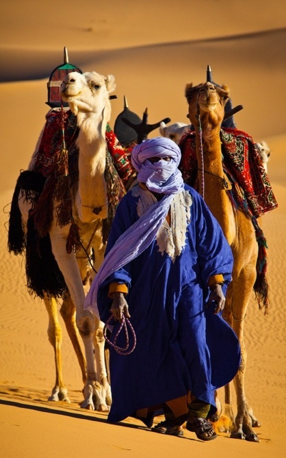 Tuaregowie32