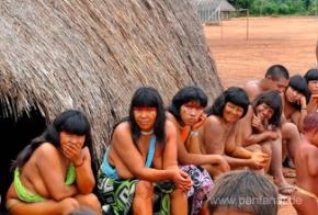 Brasil  Xingu