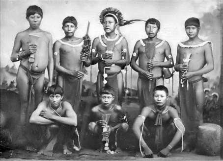 Arawakowie15