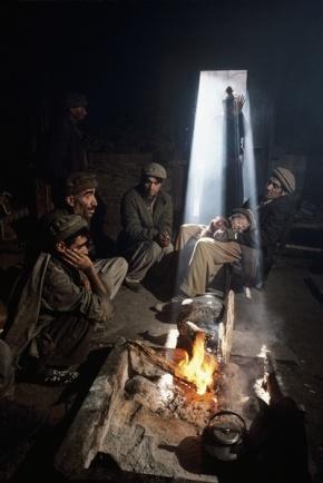 Kalash, Pakistan, 1981